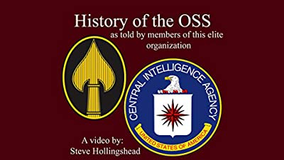 The History of the OSS