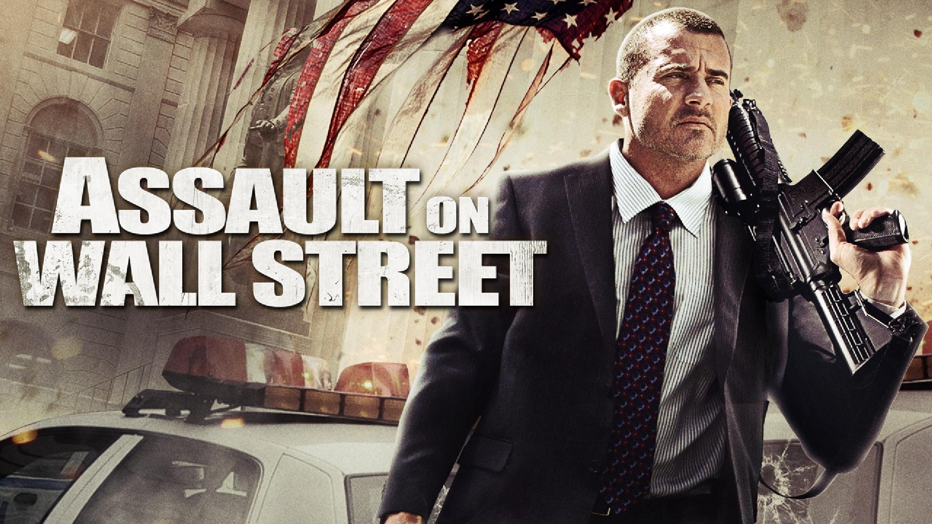 Assault on Wall Street