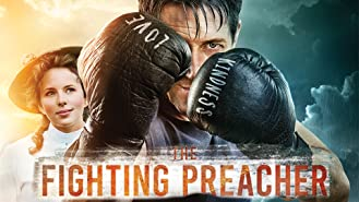 The Fighting Preacher