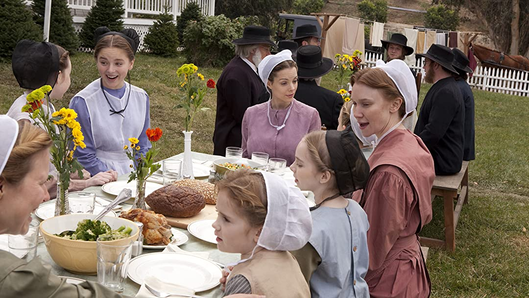 Watch Amish Grace | Prime Video