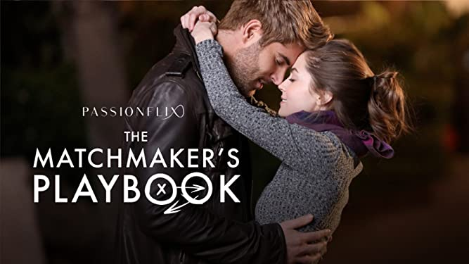 The Matchmaker's Playbook