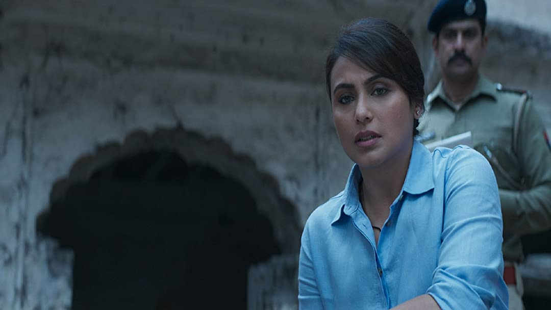 Watch Mardaani 2 Prime Video