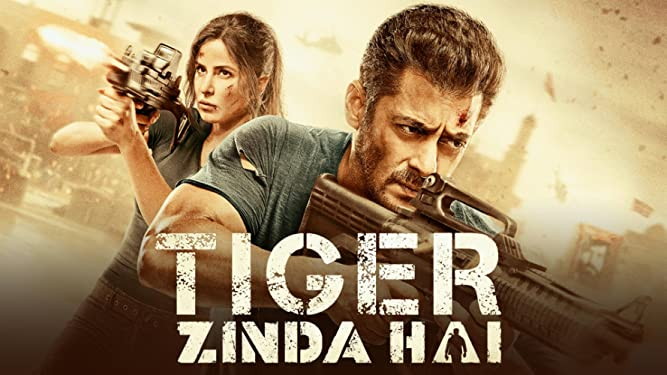 Amazon Com Watch Tiger Zinda Hai Prime Video