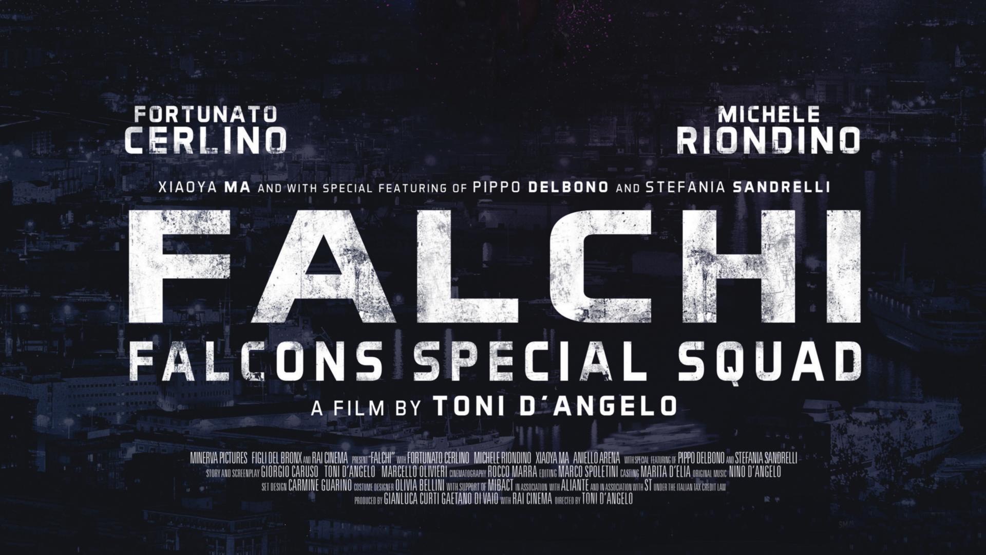 Falcons Special Squad