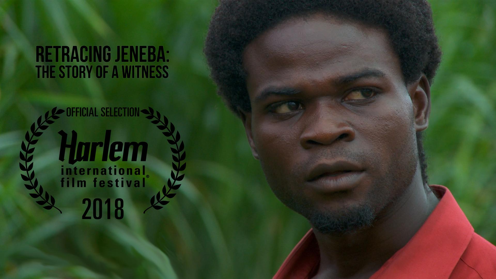 Retracing Jeneba: The Story of a Witness