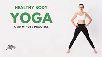 Yoga With Adriene: Healthy Body Yoga