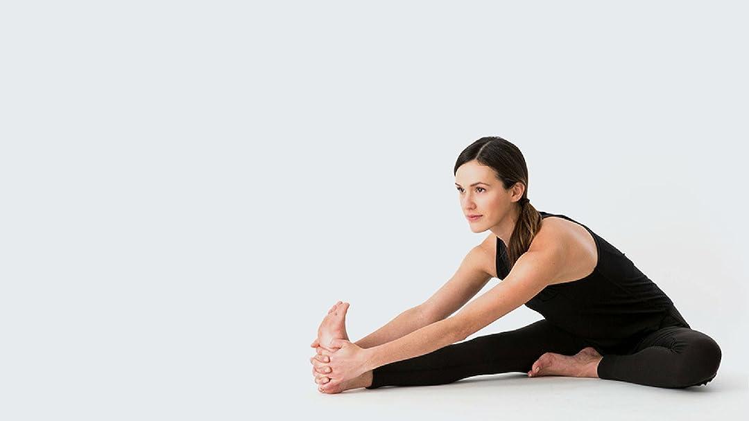 Amazon com: Morning Yoga: Adriene Mishler, Christopher Sharpe