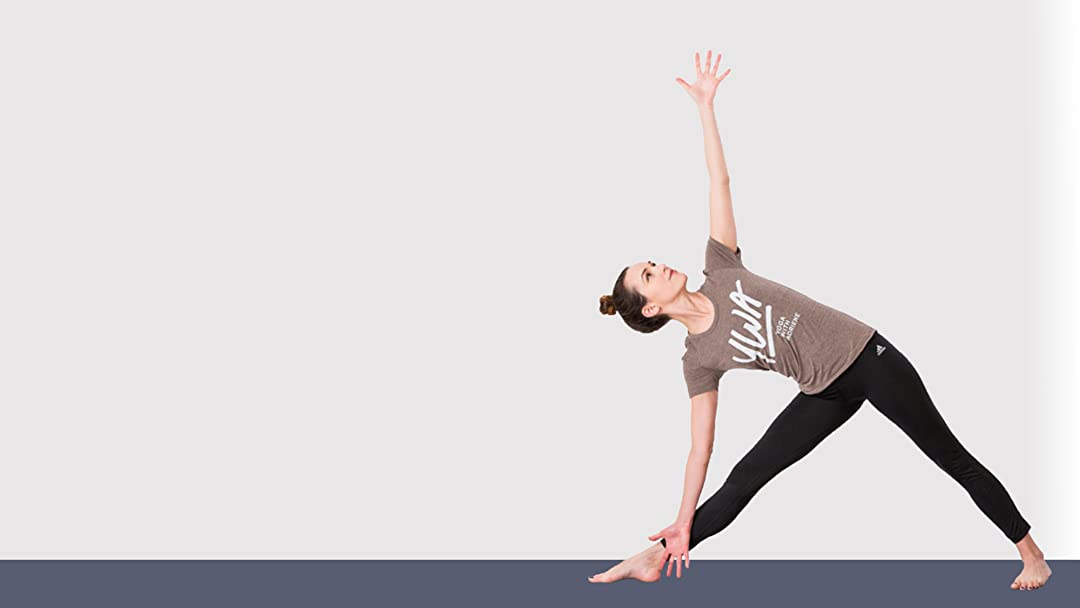 Watch Yoga With Adriene Yoga For Runners Prime Video