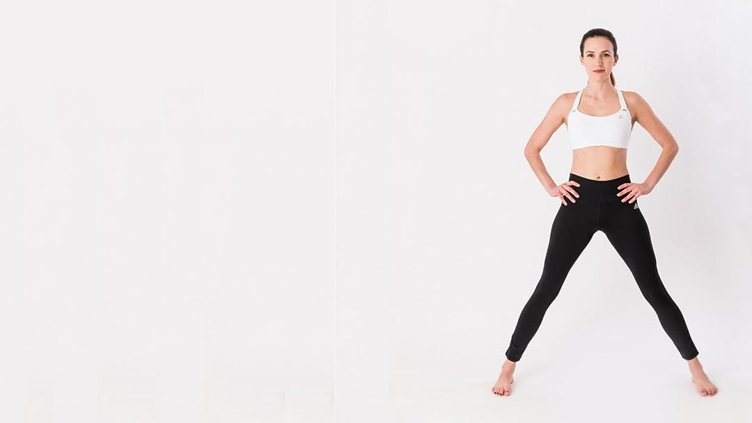 Watch Yoga With Adriene: Power Yoga   Prime Video