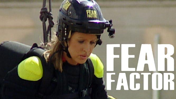 Fear Factor UK