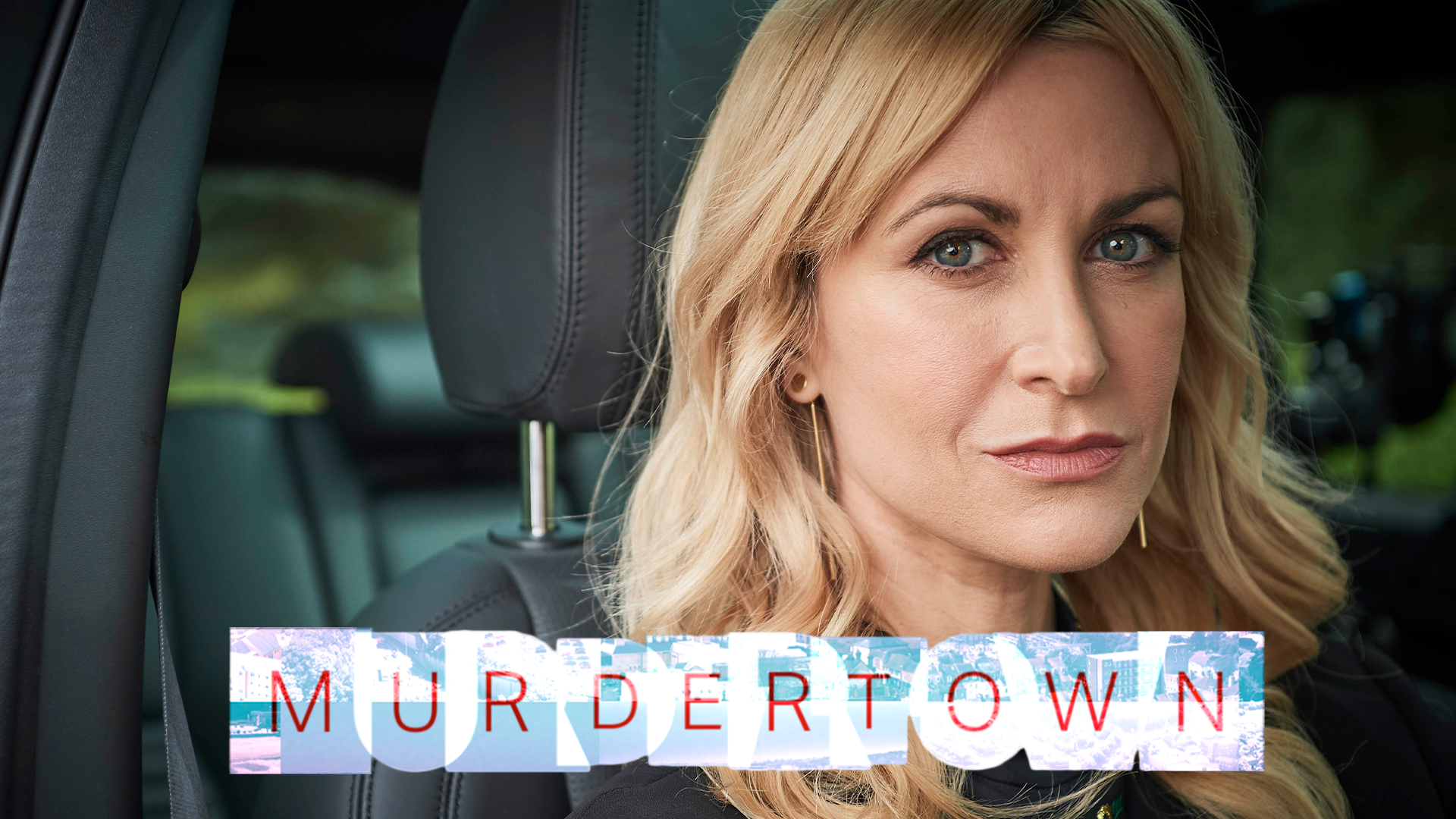 Murdertown
