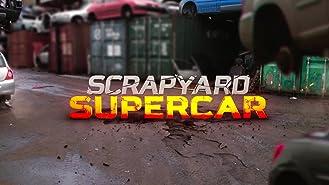 Scrapyard Supercar