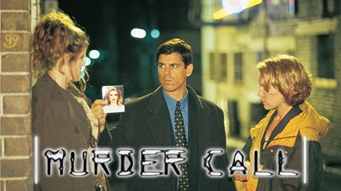 Murder Call