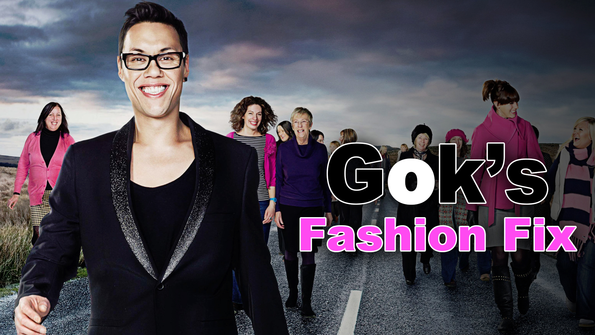 Gok's Fashion Fix
