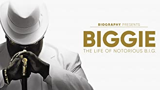 Biggie: The Life of Notorious B.I.G.