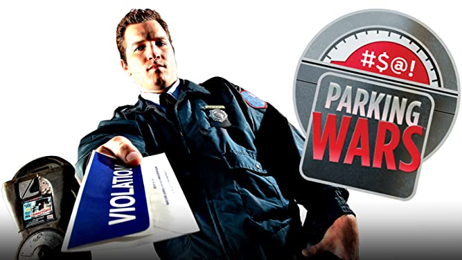 Watch Parking Wars Prime Video