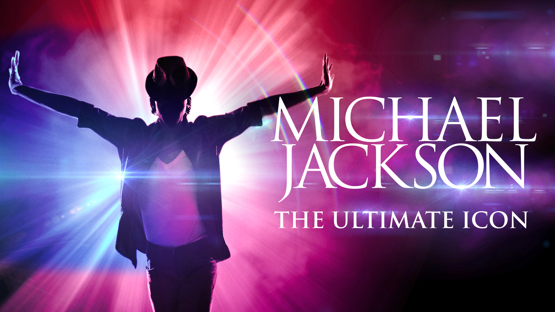 Michael Jackson: The Ultimate Icon