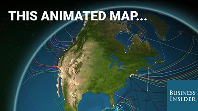 Amazon.com: Watch This Animated Map. | Prime Video