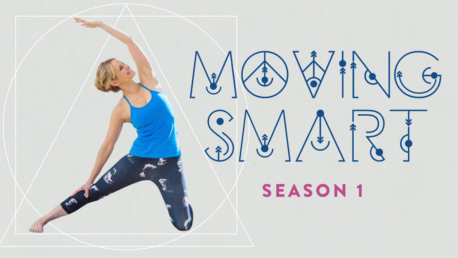 Watch Yoga for Body and Mind - Season 1   Prime Video