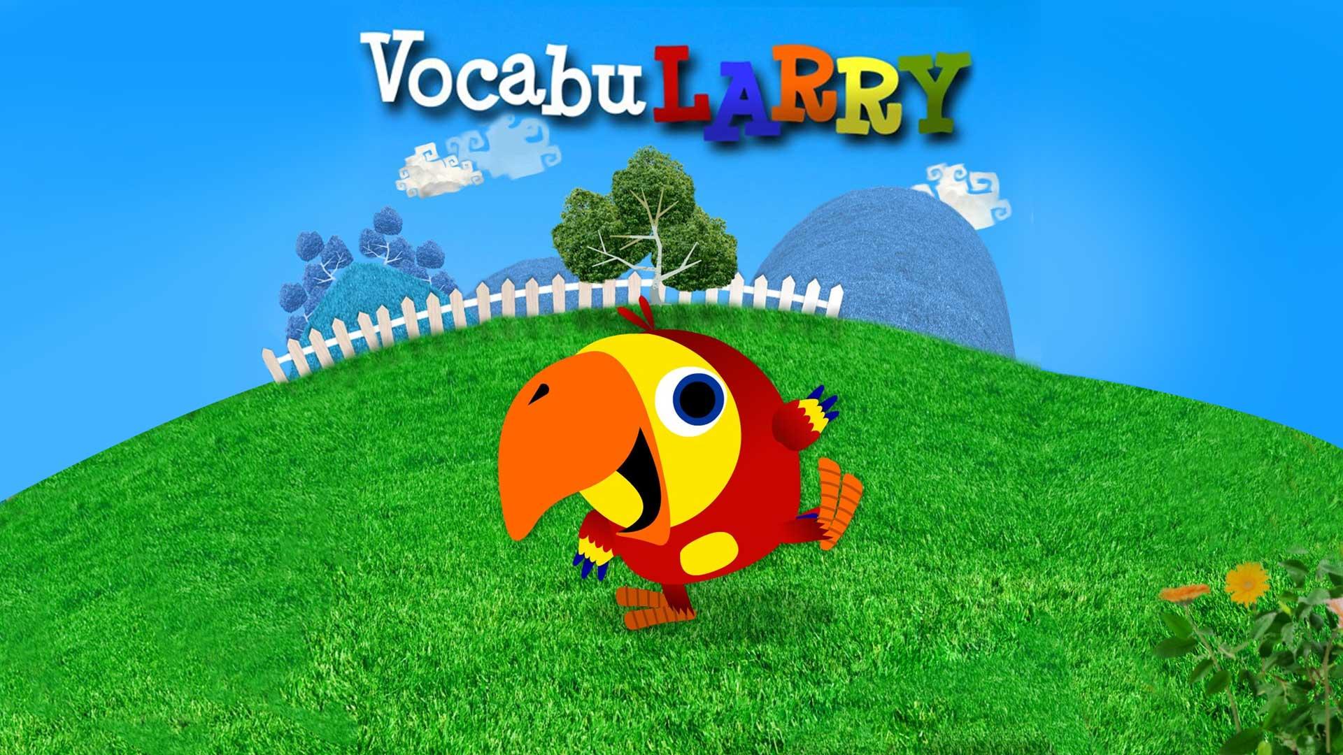 VocabuLarry