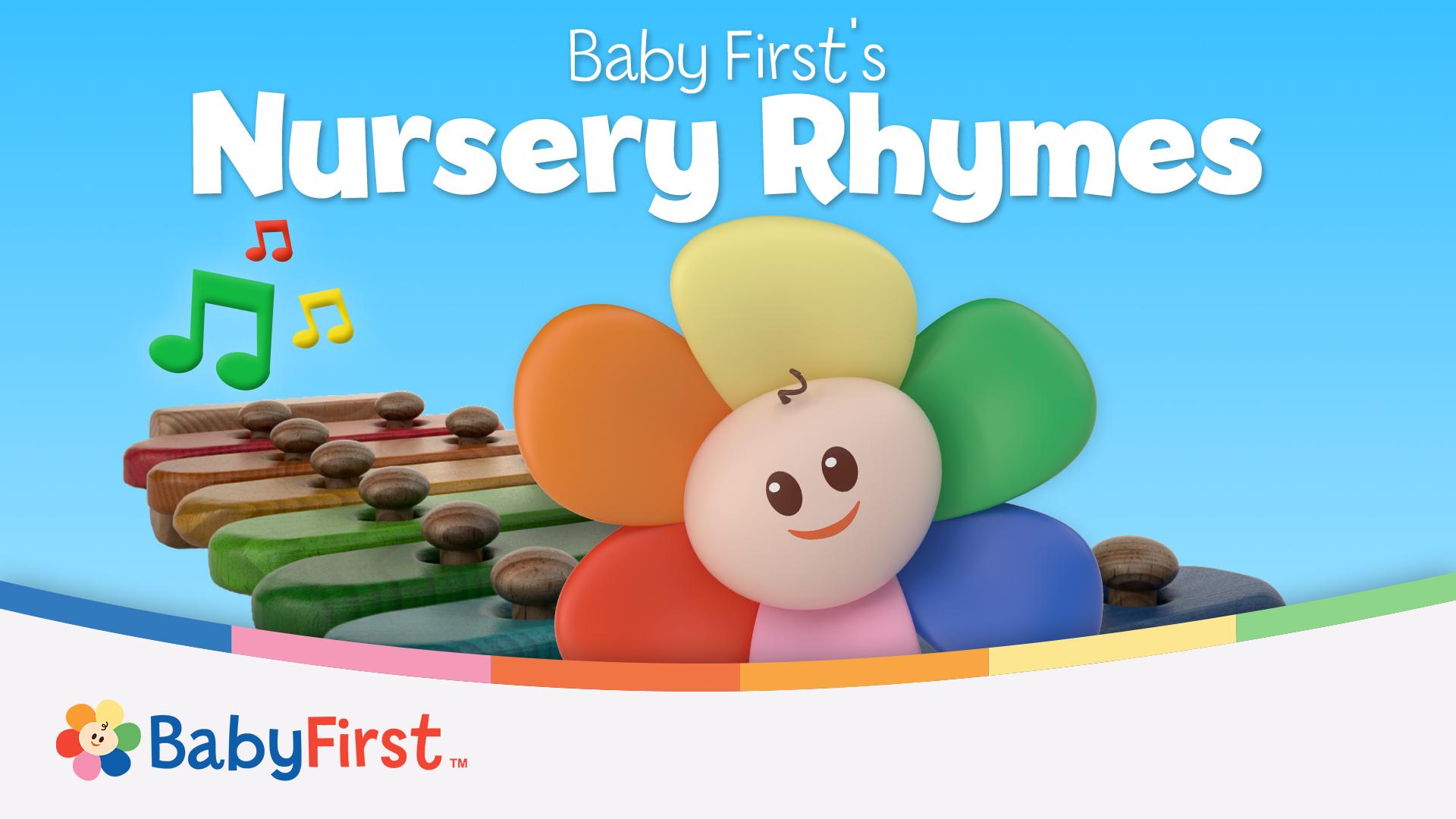 Nursery Ryhmes for Babies