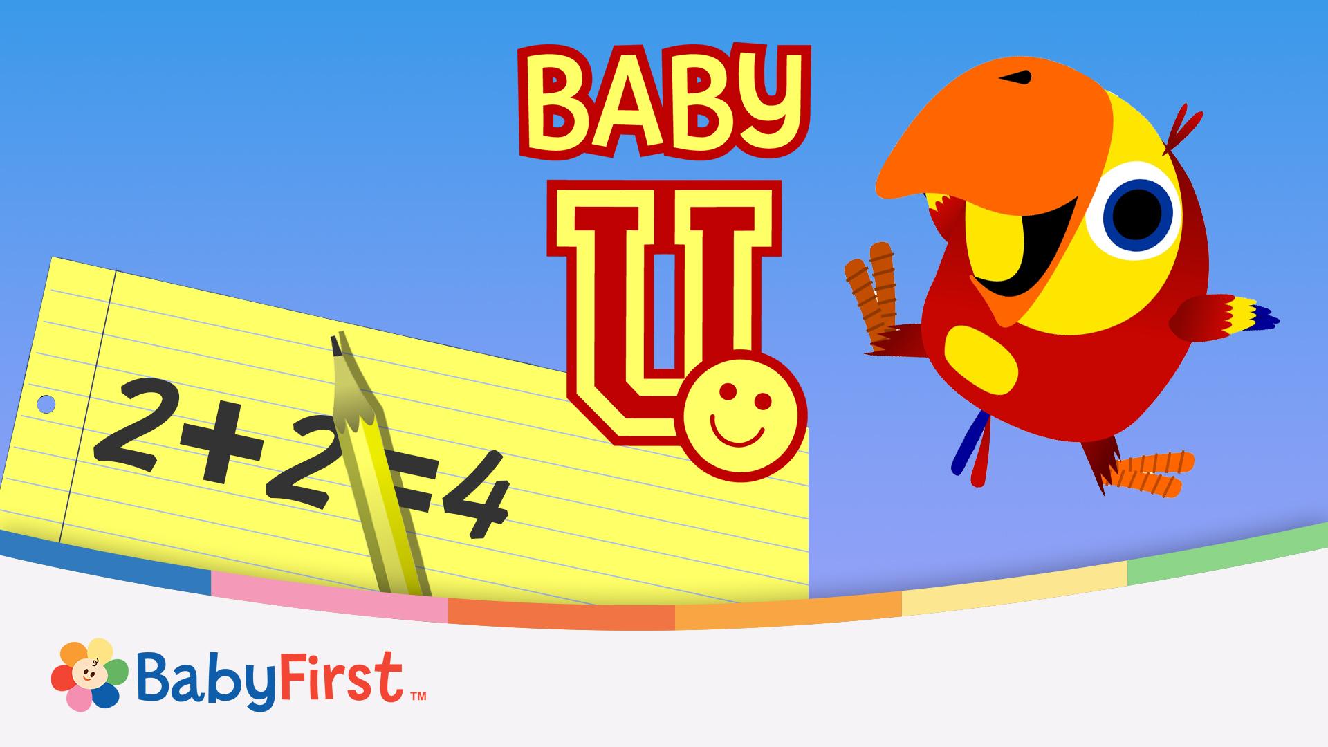 Baby U Series