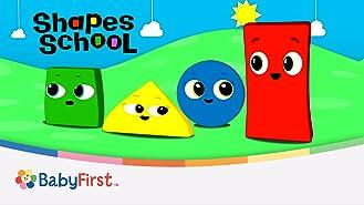 Shapes School