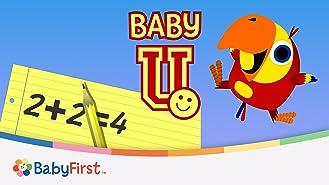 Baby U (Spanish audio)