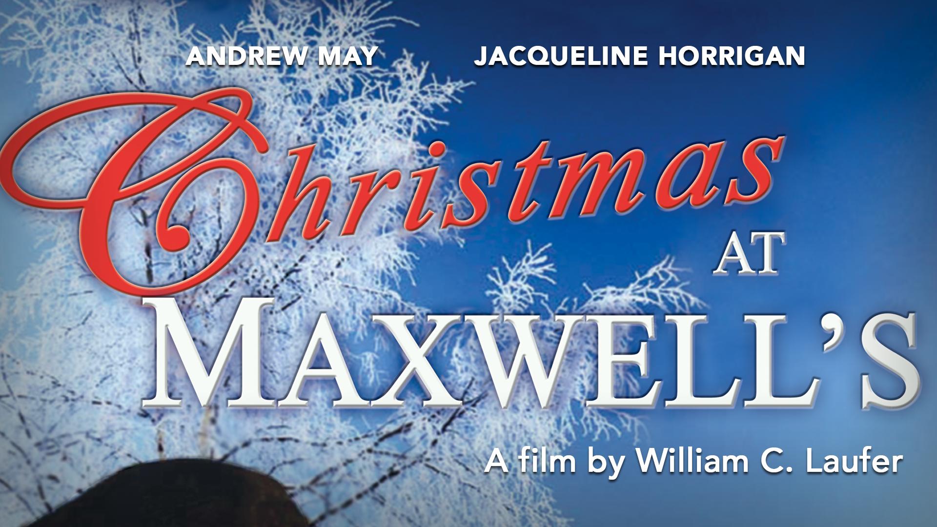 Christmas at Maxwell's