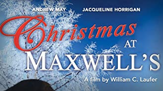 Christmas at Maxwell's