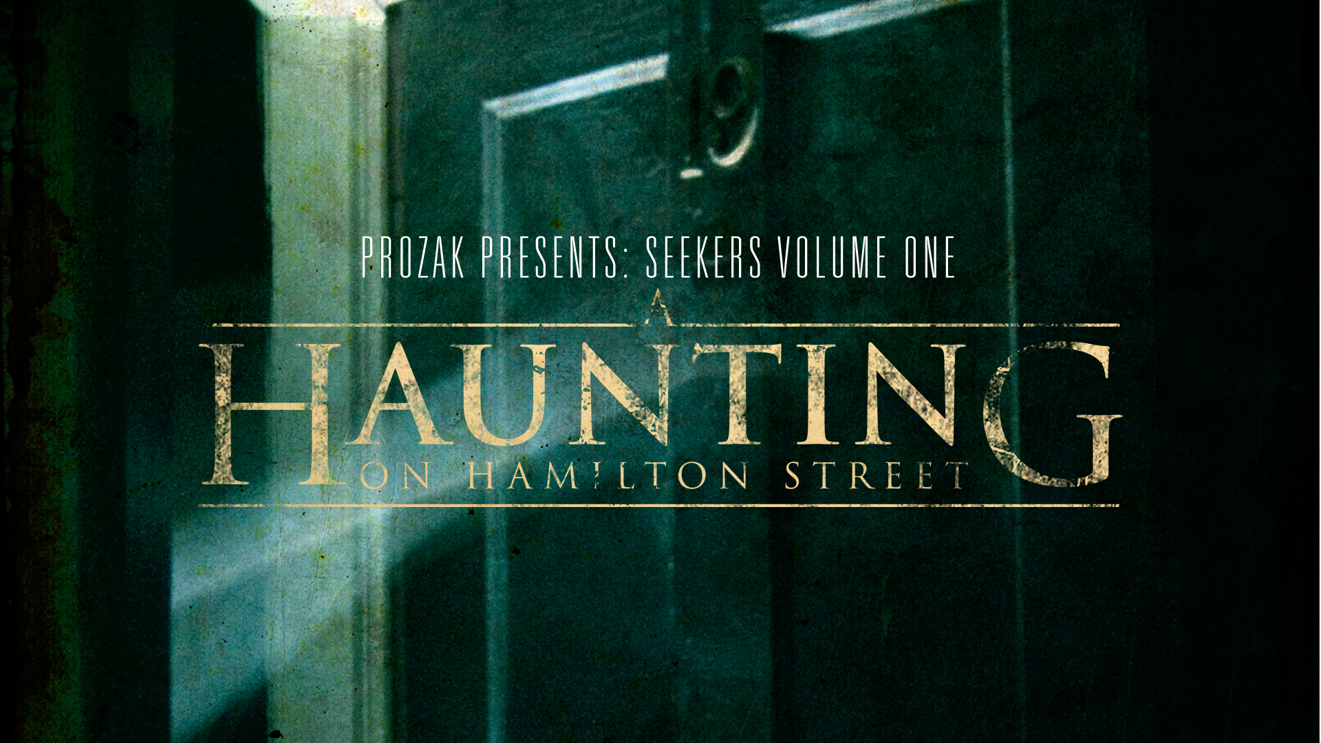 A Haunting on Hamilton Street