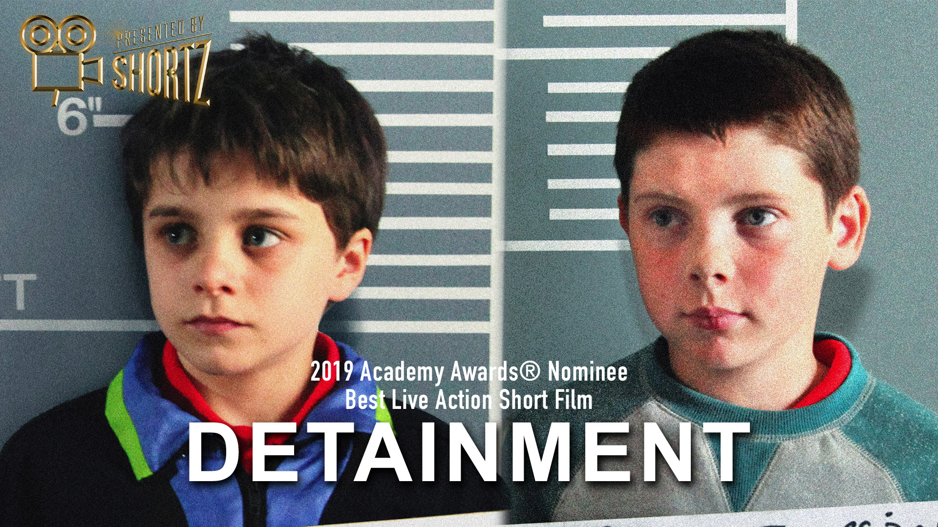 Detainment - Presented by Shortz