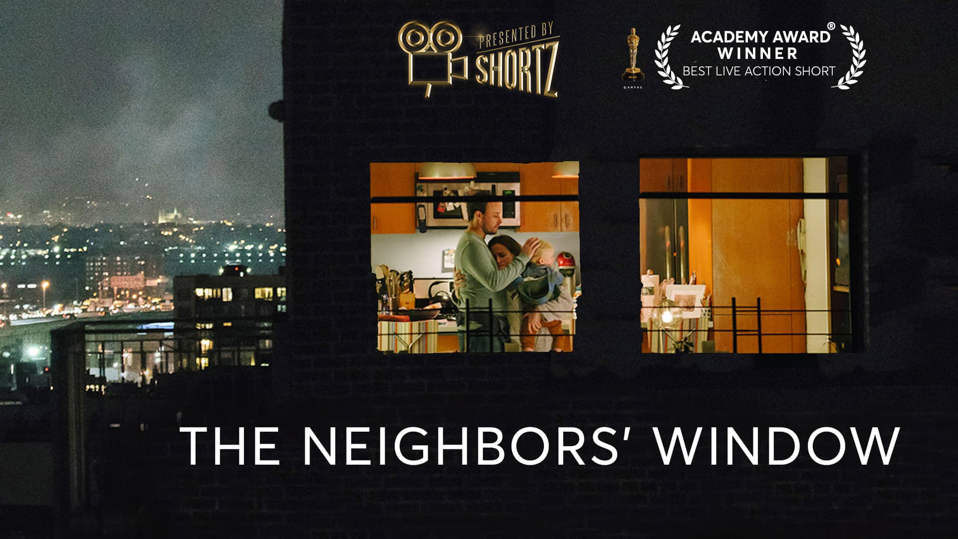 The Neighbors' Window - Presented by Shortz