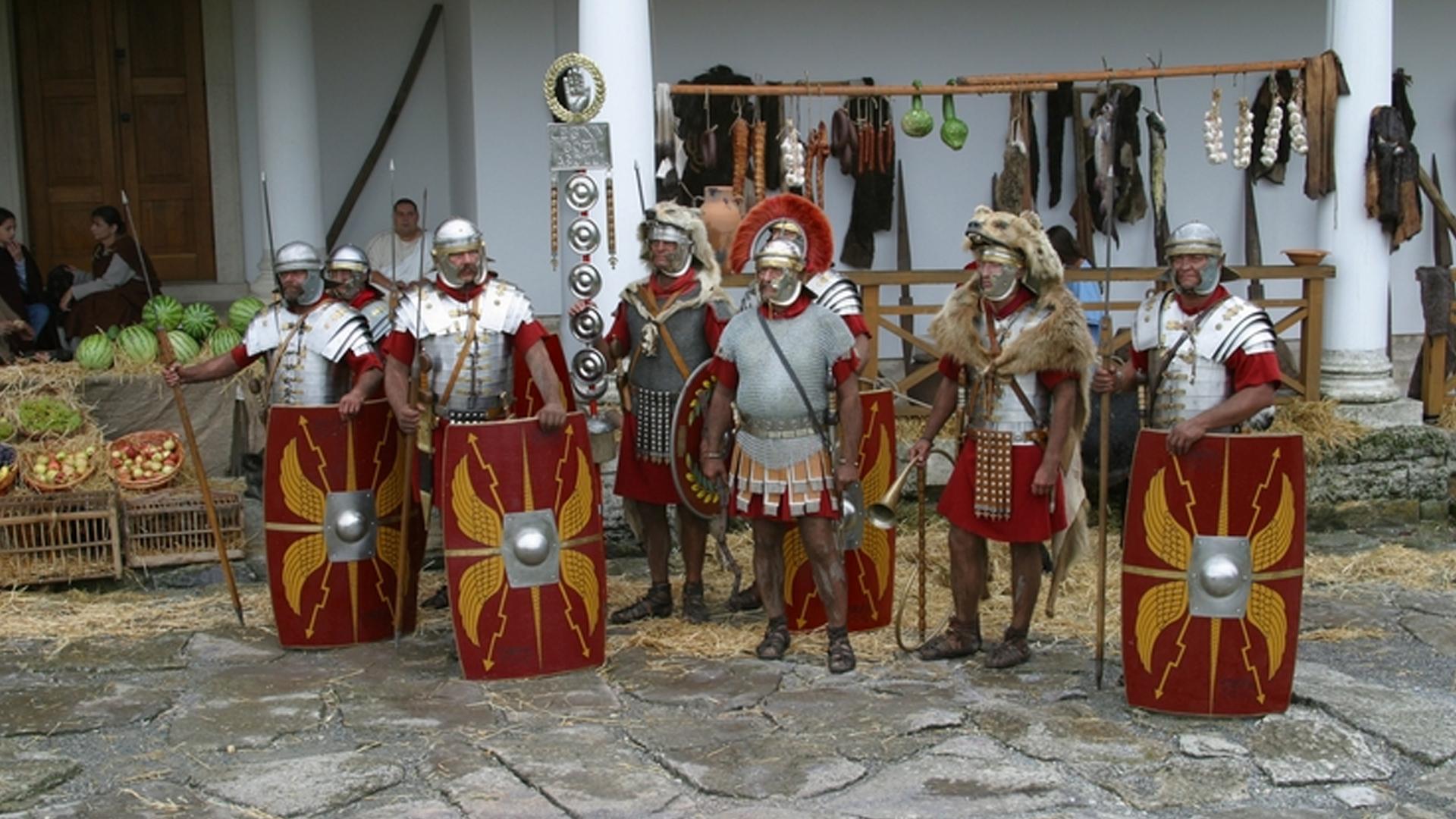 Watch Carnuntum Metropolis In The Land Of The Barbarians