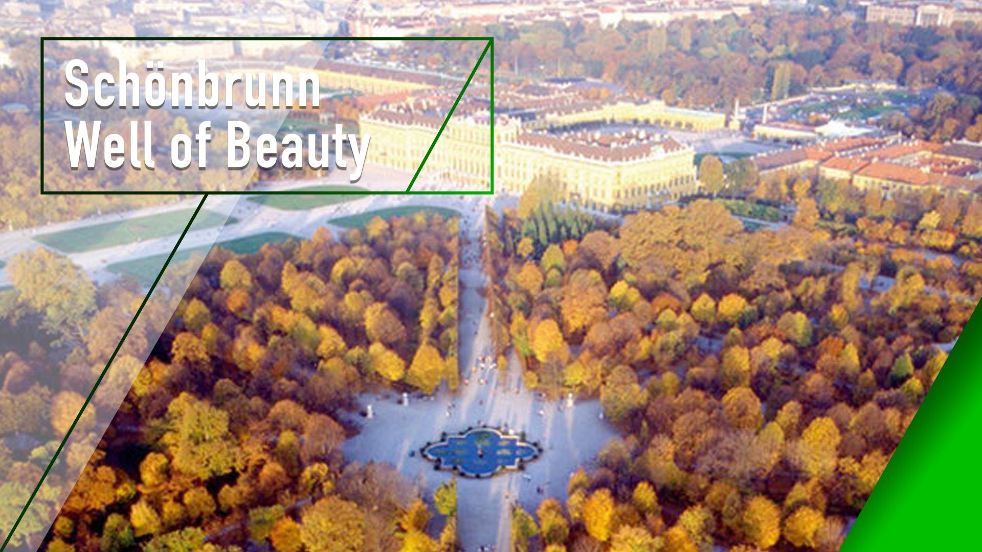 Schönbrunn  - Well of Beauty