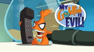 My Goldfish Is Evil