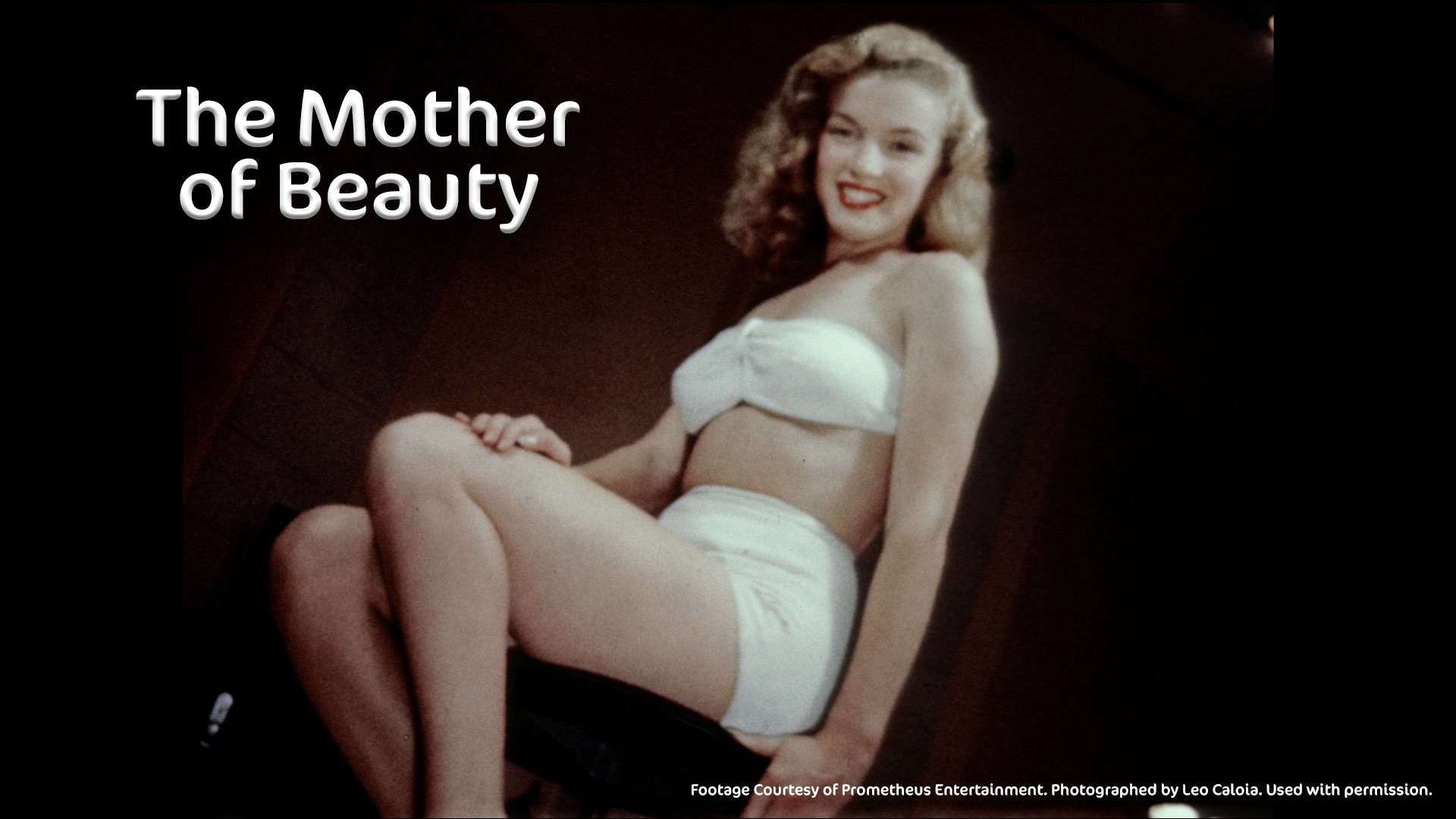 The Mother of Beauty