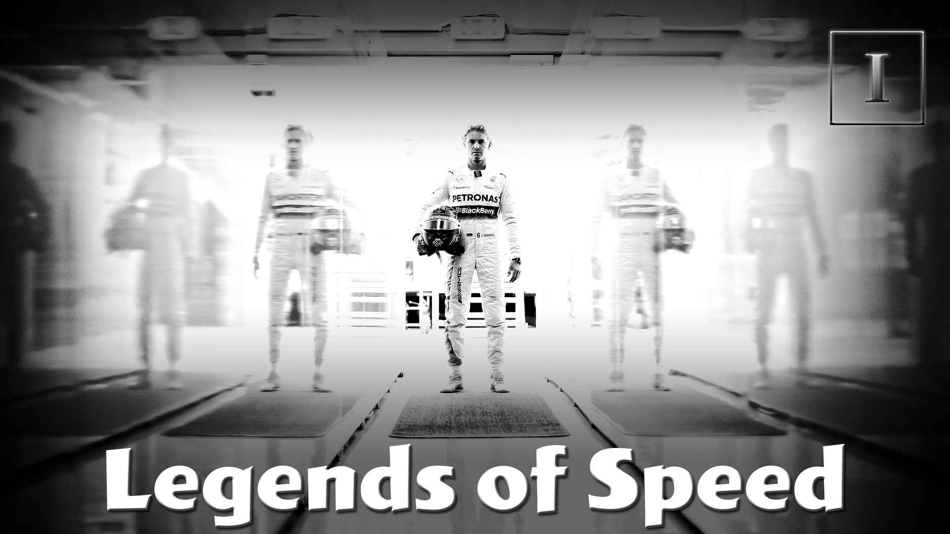 Legends of Speed