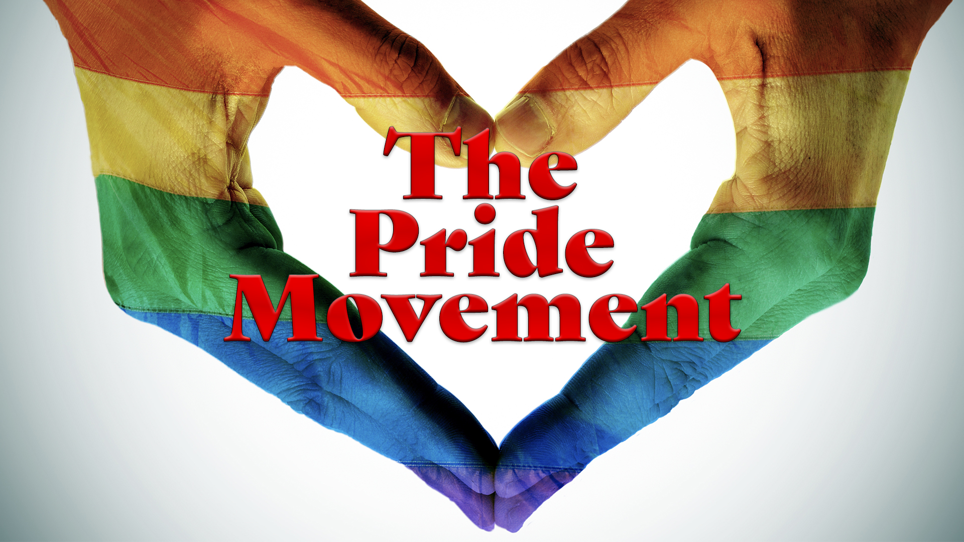 The Pride Movement