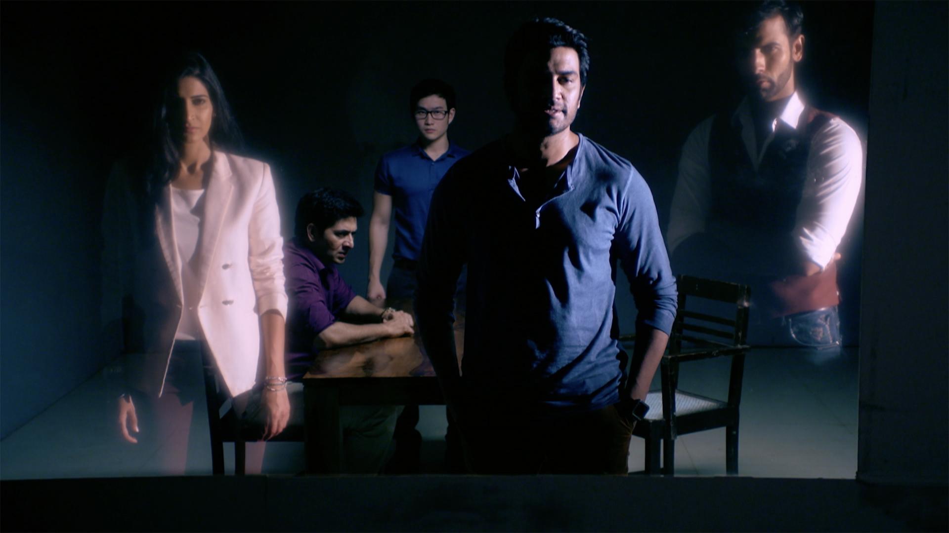 Watch Agent Raghav Crime Branch Prime Video