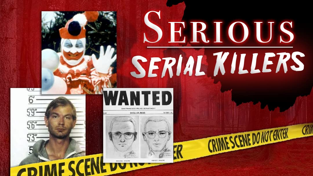 Amazon com: Watch Serious Serial Killers | Prime Video
