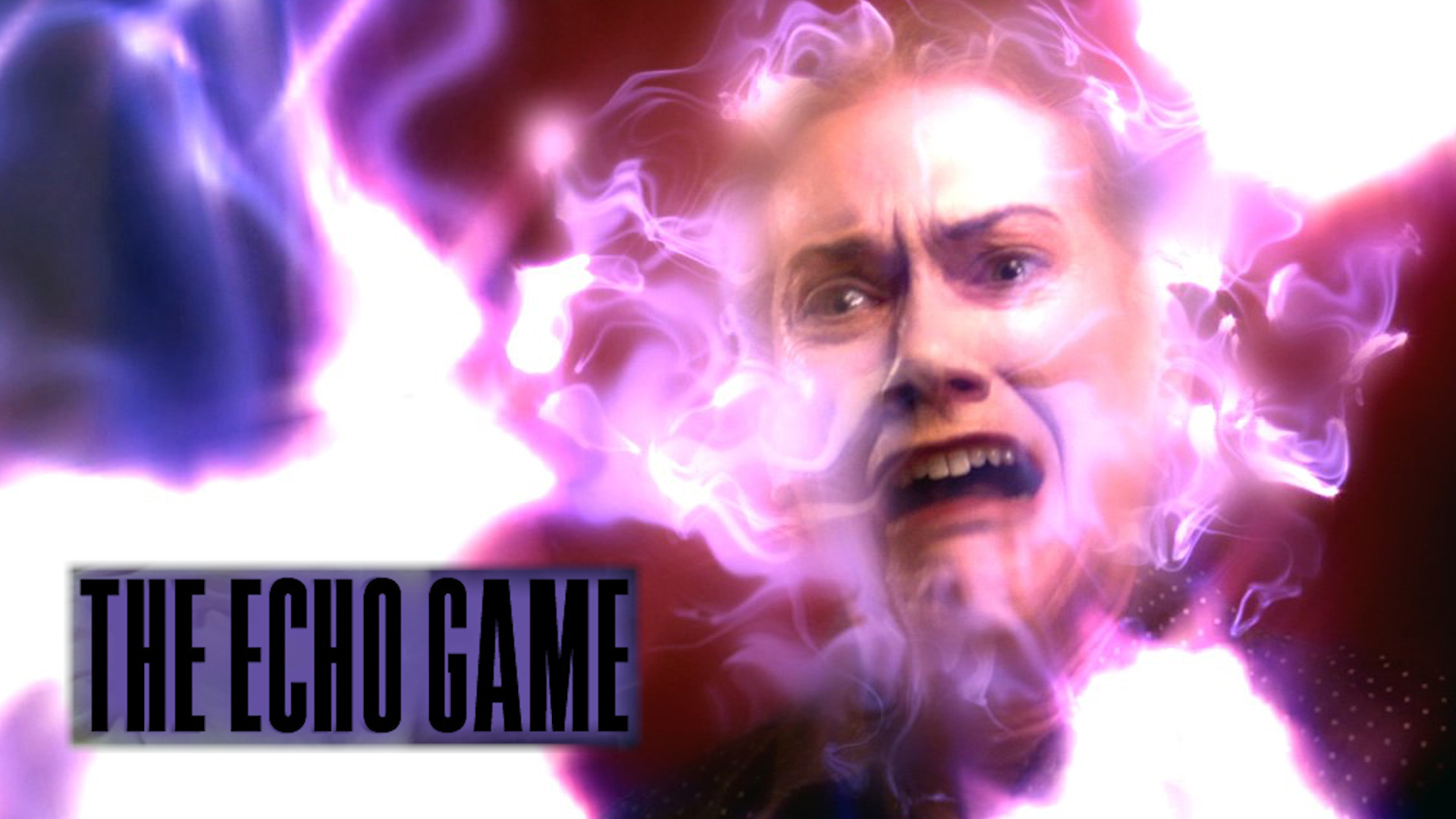 The Echo Game
