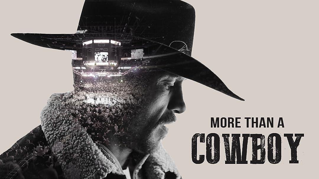 Watch More Than A Cowboy Prime Video