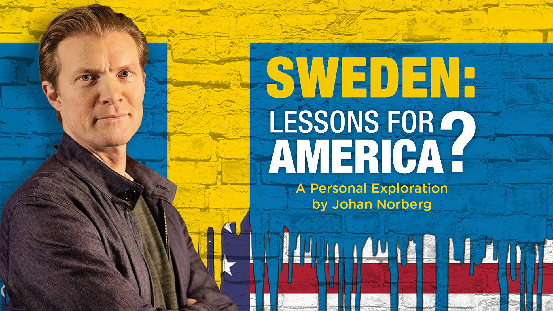 Sweden: Lessons for America?