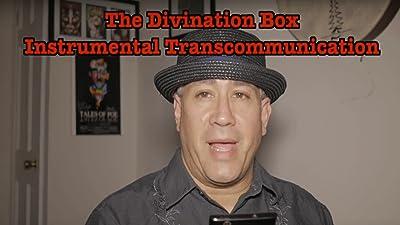 The Divination Box ITC app