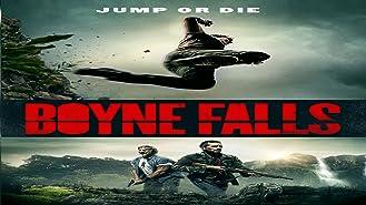 Boyne Falls