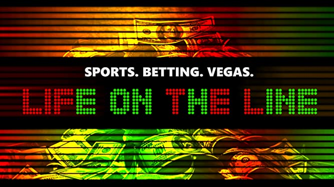 Life on the line sports betting documentary films off track betting in nyc
