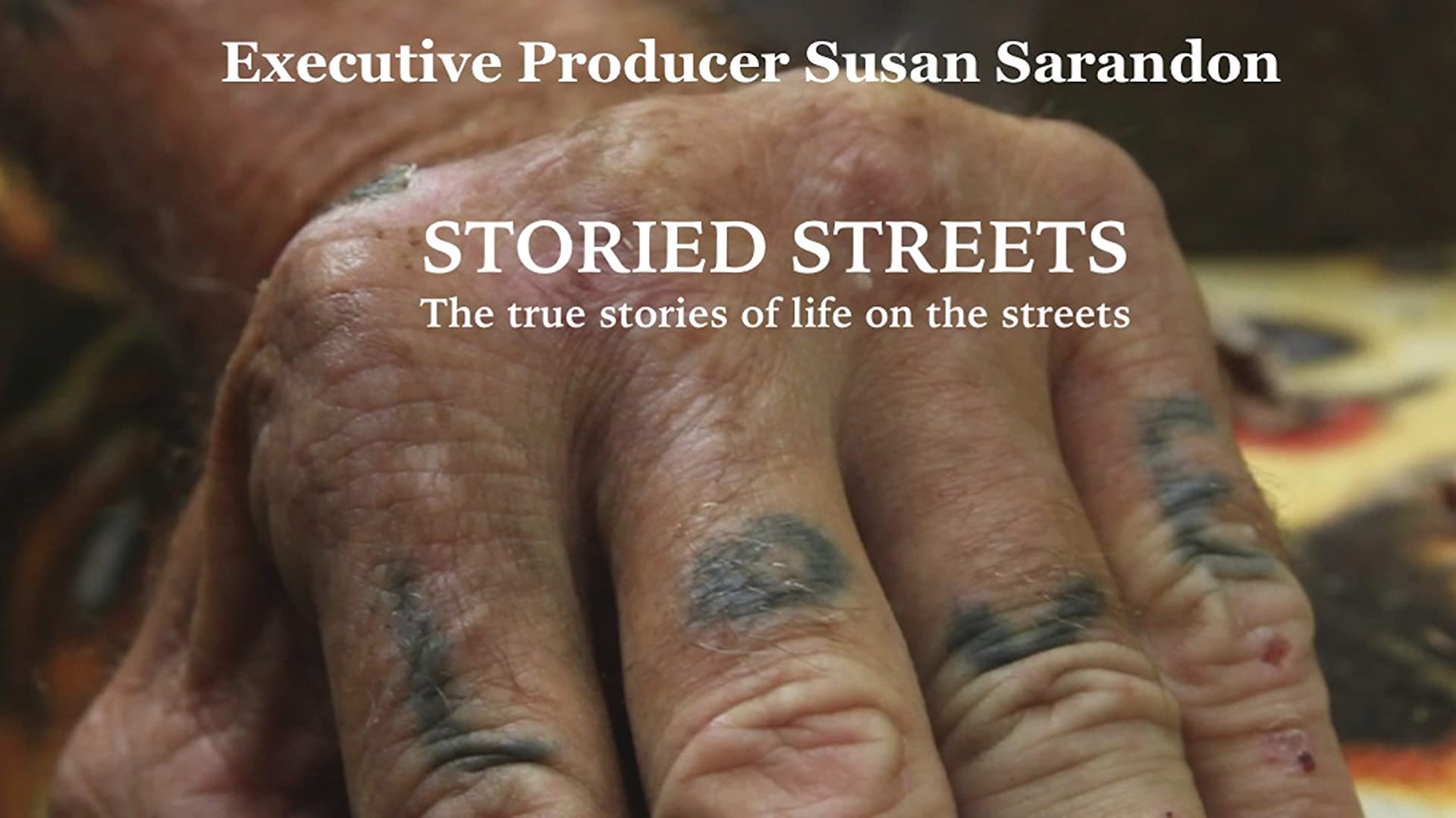 Storied Streets