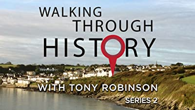 Walking Through History