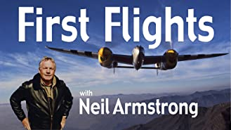 First Flights with Neil Armstrong